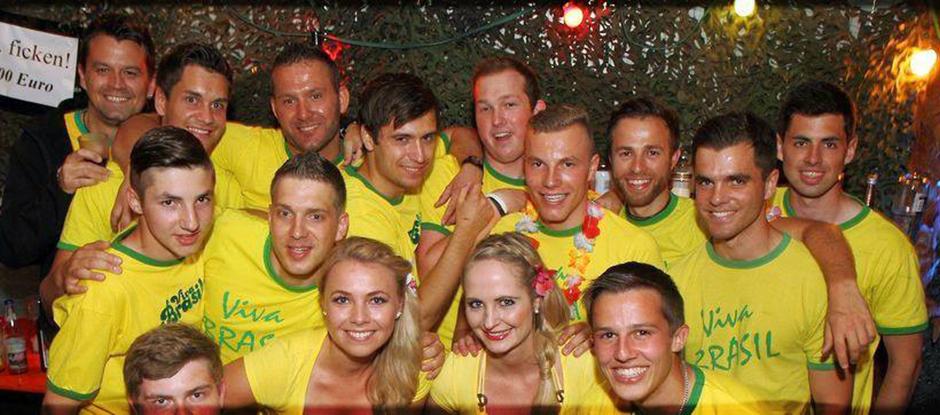 Viva Brasil Team 2013