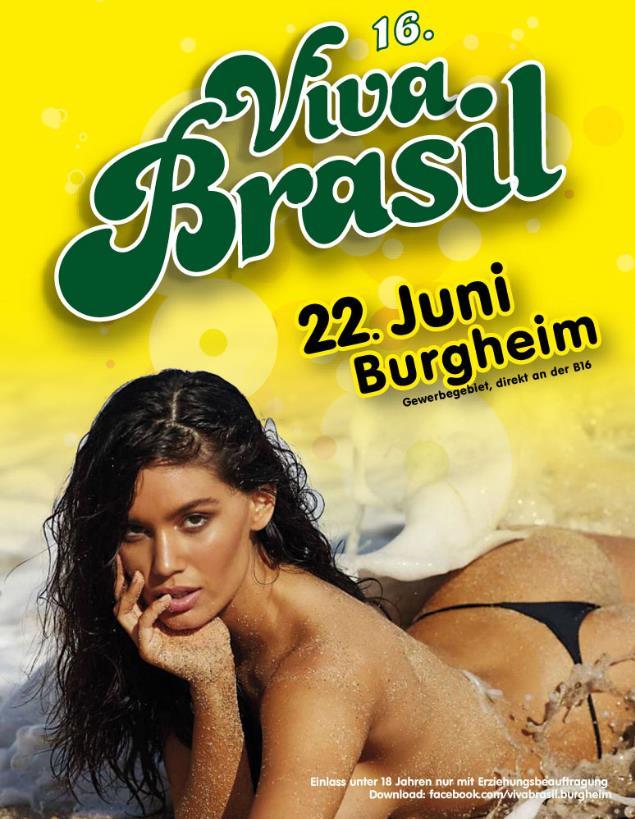 Viva Brasil 16